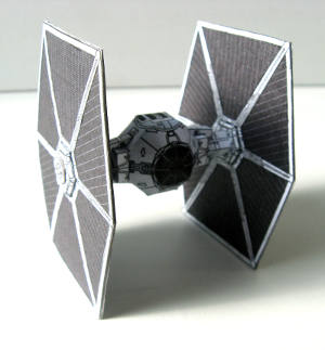 TIE-fighter